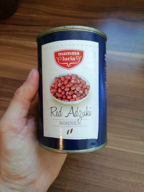 Red Adzuki Bohnen von LizWolf | Hochgeladen von: LizWolf