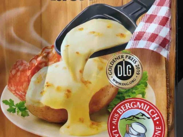 Le Rustique Raclette Ideen Natur ohne Rinde von Grauer   Hochgeladen von: Grauer