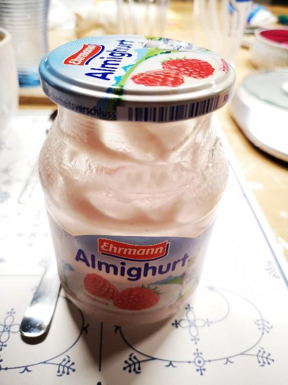 Almighurt Himbeere, 3,8% Fett von susu90 | Hochgeladen von: susu90