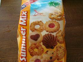 Kekse Gebäck Biscuits Summer Mix | Hochgeladen von: Jette1893