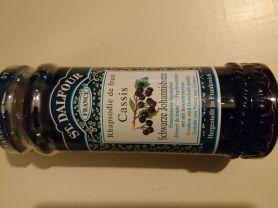 St. Dalfour Rhapsodie de Fruit Cassis, Schwarze Johannisbeer | Hochgeladen von: Mystera