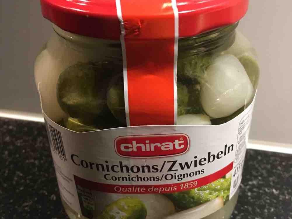 chirat Cornichons/Zwiebeln von Iye | Hochgeladen von: Iye