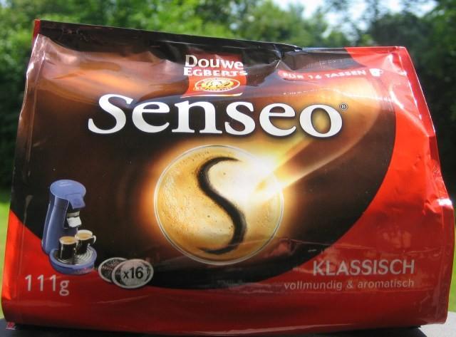 Senseo, klassisch,  | Hochgeladen von: zer0hunter