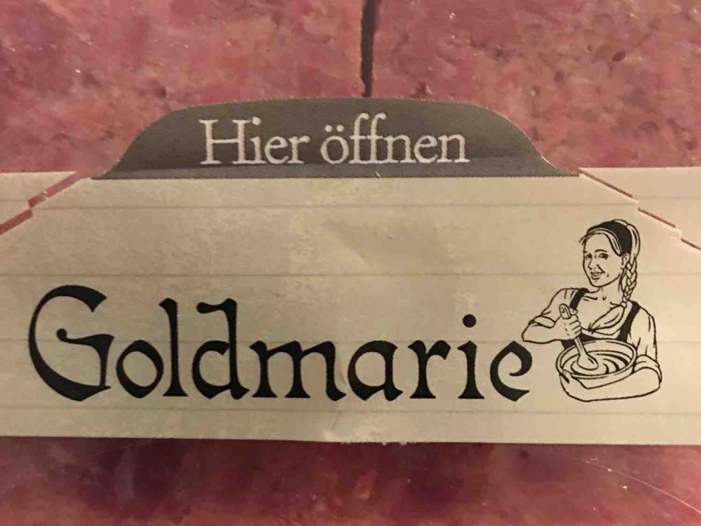 Deutsches Corned Beef Goldmarie von theo13   Hochgeladen von: theo13