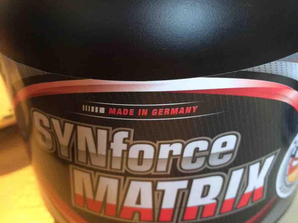 S.U. SYNforce Matrix von Technikaa | Hochgeladen von: Technikaa