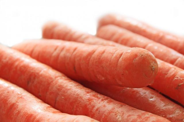 Carrot, uncooked | Uploaded by: JuliFisch
