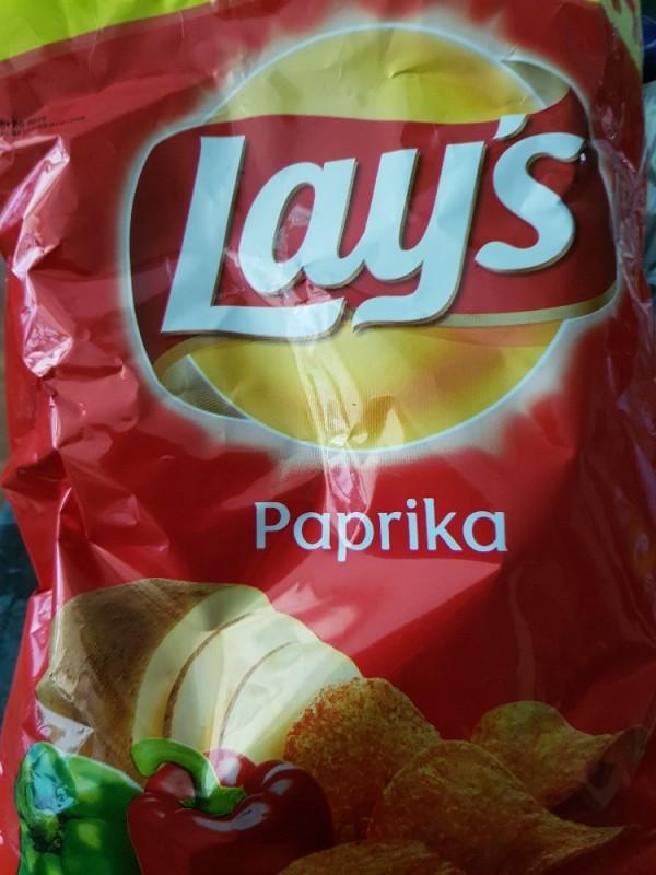 Paprika Chips von poldi4117 | Hochgeladen von: poldi4117