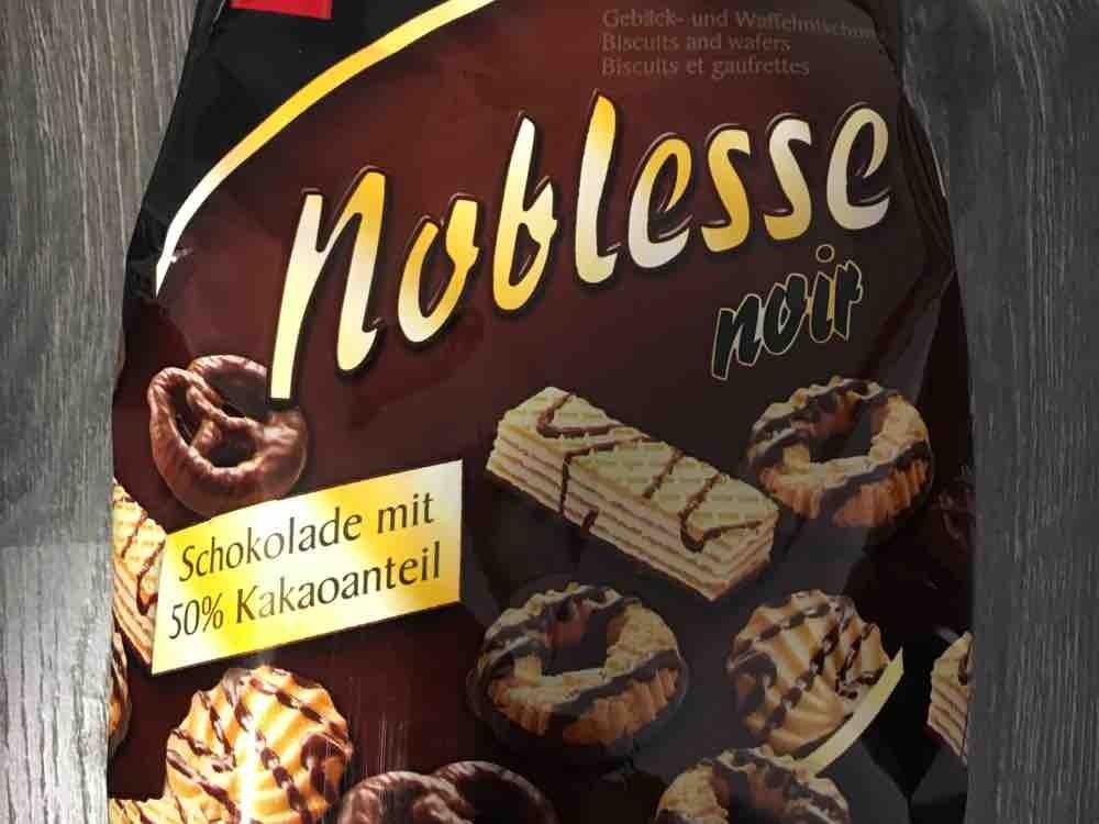 Noblesse noir von niki081282   Hochgeladen von: niki081282