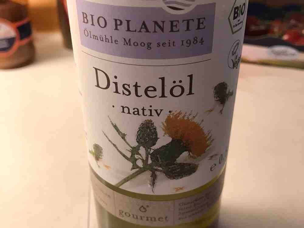 Distelöl, nativ von david11572 | Hochgeladen von: david11572