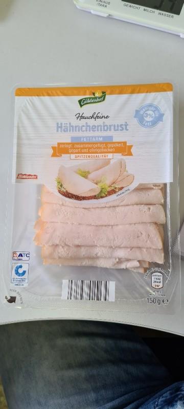 Hähnchenbrust hauchzart von havinho88 | Hochgeladen von: havinho88