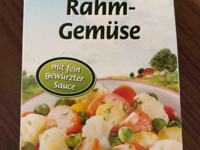Rahm-Gemüse von CathrinL   Hochgeladen von: CathrinL