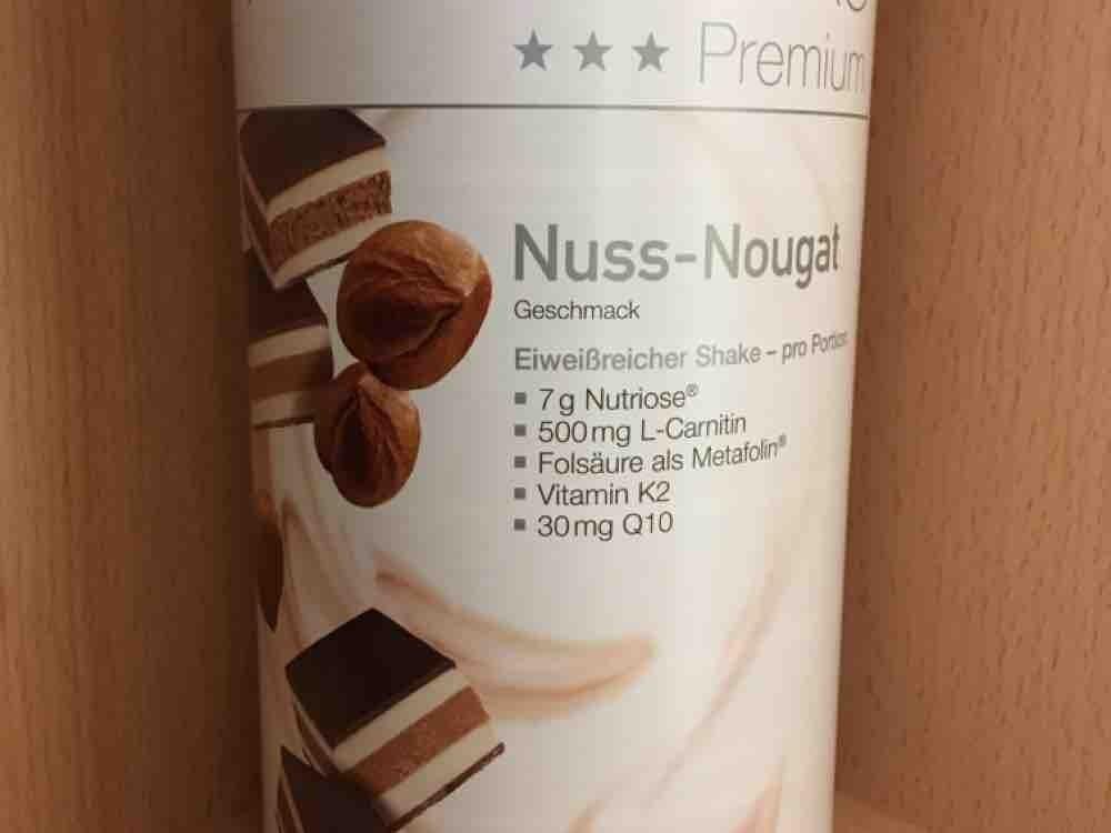 Vital-Shake Premium Nuss-Nougat von olafwilkens | Hochgeladen von: olafwilkens
