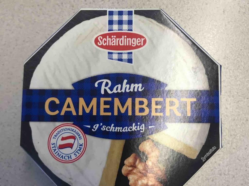 Rahm Camembert, Laktosefrei von patty1008   Hochgeladen von: patty1008