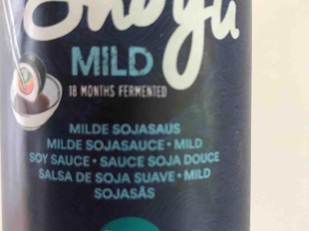 Shoyu, mild von VidocqDuchesse | Hochgeladen von: VidocqDuchesse