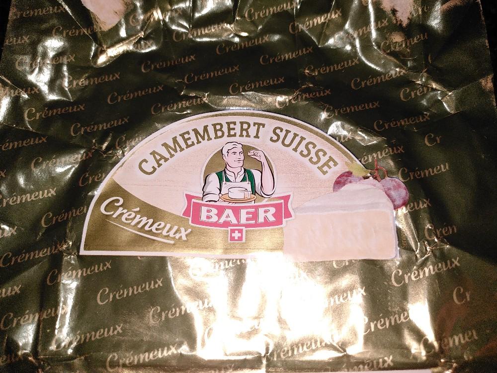 Camembert Suisse Cremeux von 14451102041291   Hochgeladen von: 14451102041291