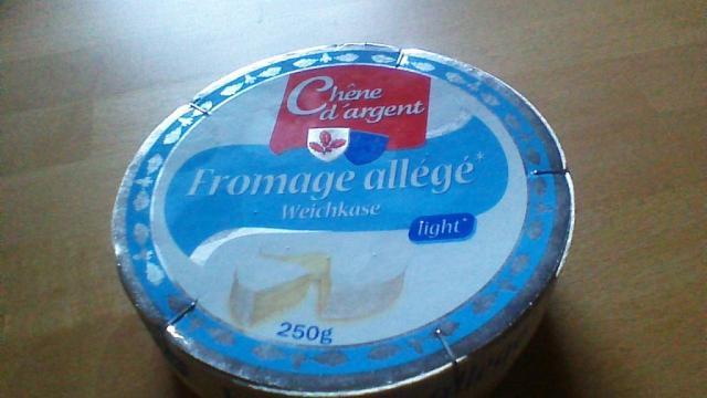 Weichkäse light Chene d,argent,  orginal französisch weichkä | Hochgeladen von: Vici3007