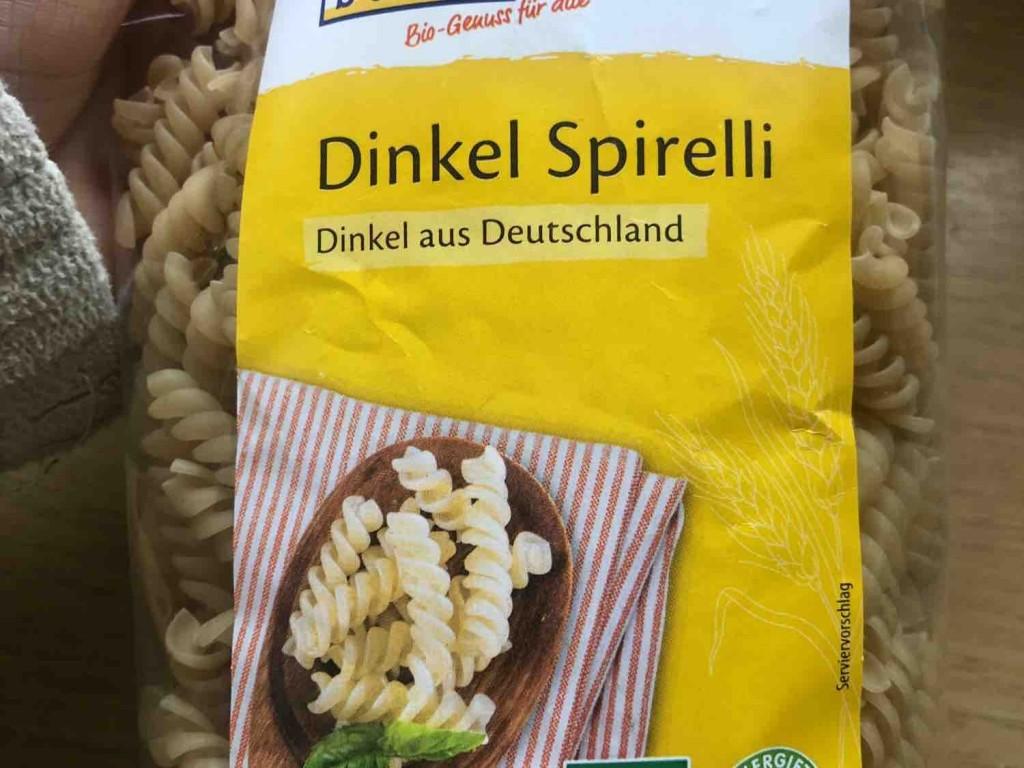 Dinkel Spirelli von netti160578 | Hochgeladen von: netti160578
