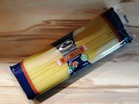 Meine liebsten Spaghetti | Hochgeladen von: cucuyo111