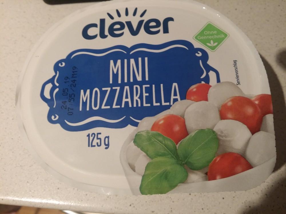 Mini Mozzarella von heroiceraser | Hochgeladen von: heroiceraser