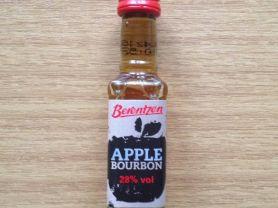 Berentzen Apple Bourbon | Hochgeladen von: xmellixx