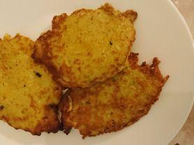 Kartoffelpuffer selbergemacht | Hochgeladen von: Mystera