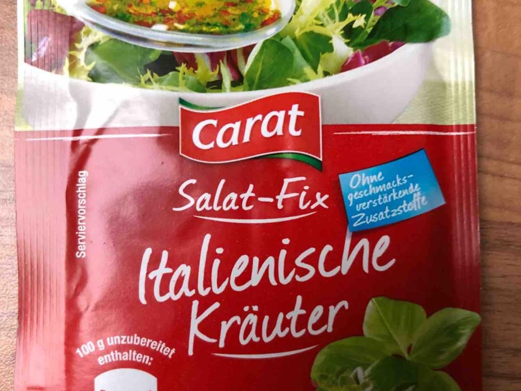 Salat Fix Italienische Kräuter  von PatrickNr76   Hochgeladen von: PatrickNr76