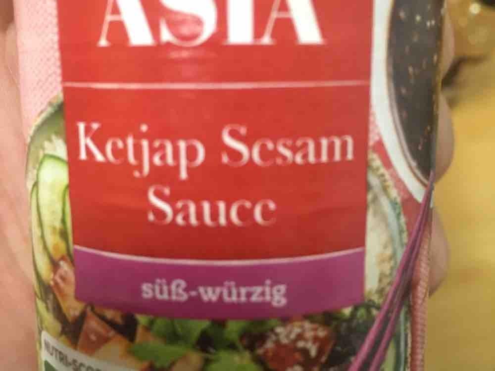 Ketjap  Sesam Sauce von bapta | Hochgeladen von: bapta