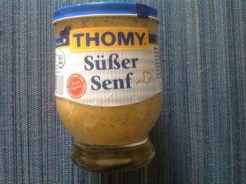 Süßer Senf | Hochgeladen von: emma.96