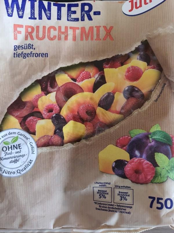 Winter Fruchtmix von mansonbaerchi | Hochgeladen von: mansonbaerchi