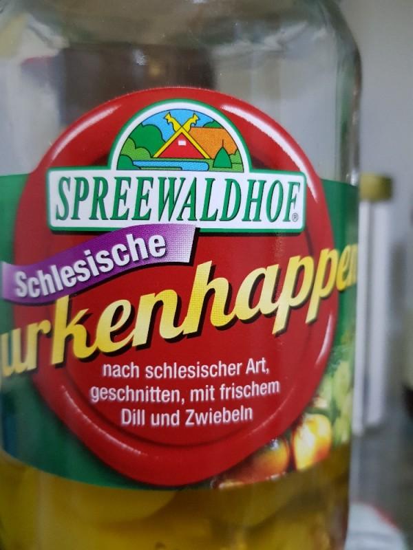 Spreewaldhof Schlesische Gurkenhappen von Jens Harras   Hochgeladen von: Jens Harras