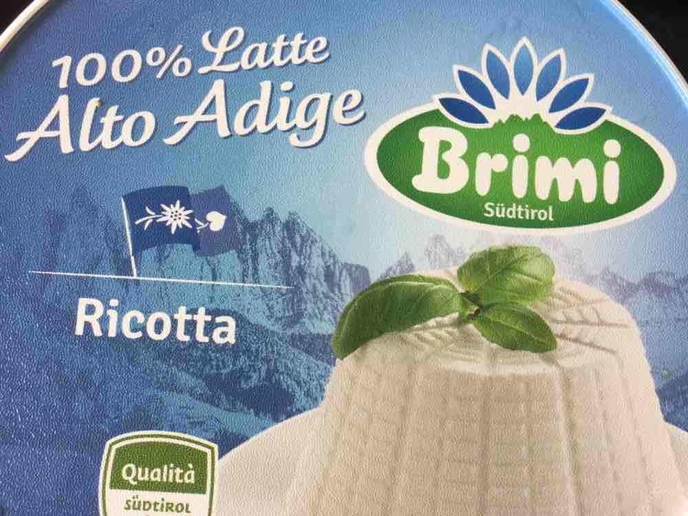 BRIMI, Ricotta von Hektik79 | Hochgeladen von: Hektik79