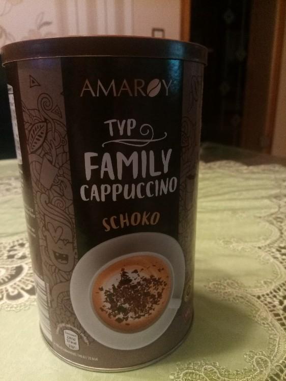 Typ Cappuccino, nach Geschmack süßen von ylvih | Hochgeladen von: ylvih