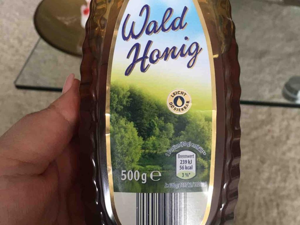 Waldhonig, aromatisch von Vroni2809 | Hochgeladen von: Vroni2809