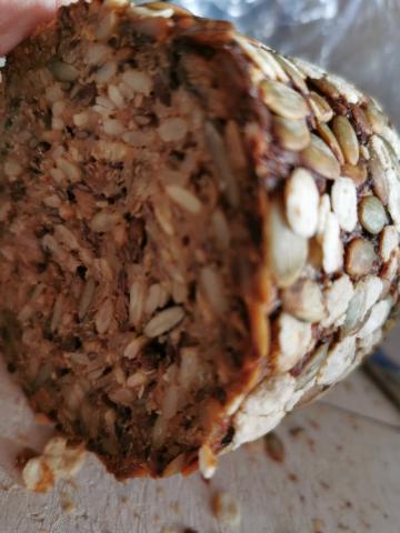Volle Kraft Brot von akina | Hochgeladen von: akina