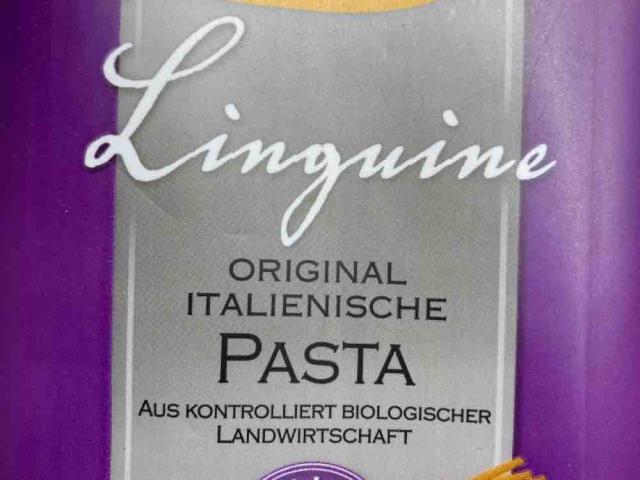 Hartweizen-Vollkorn-Linguine von kalleweiss | Hochgeladen von: kalleweiss