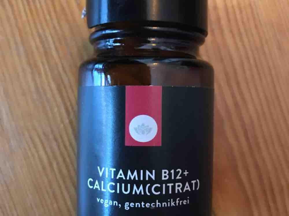 Vitamin B13+Calcium(Citrat), vegan,Gentechnikfrei von Kathi Soma | Hochgeladen von: Kathi Soma