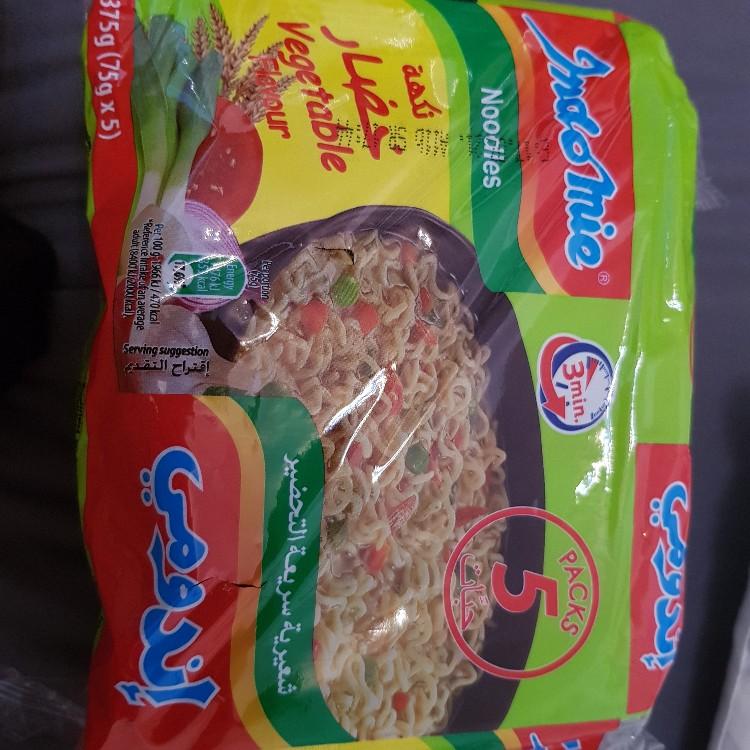 Indomie, Vegetable von HananEs | Hochgeladen von: HananEs