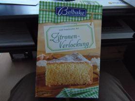 Belbake Zitronenverlockung, Zitrone   Hochgeladen von: Claudia berlin