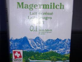 Magermilch 0,1%   Hochgeladen von: Misio