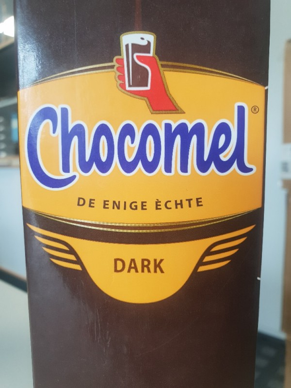 chocomel dark, dark von Bibi0210 | Hochgeladen von: Bibi0210