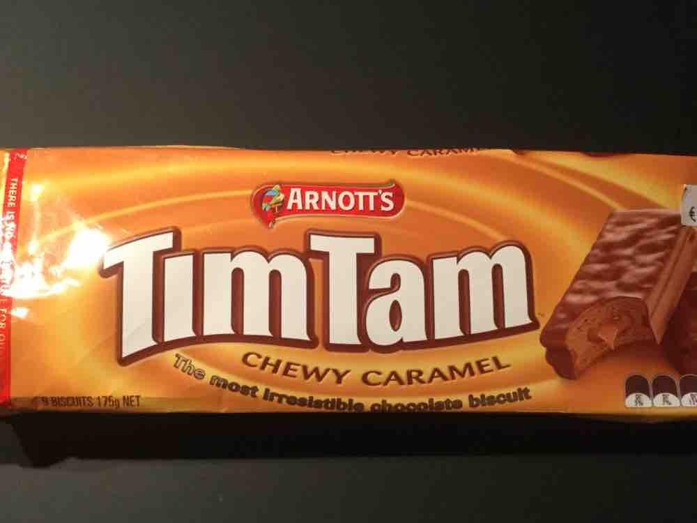 TimTam, chewy caramel von inquisitor77 | Hochgeladen von: inquisitor77