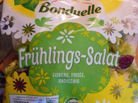 Frühlings-Salat   Hochgeladen von: Christ Ine