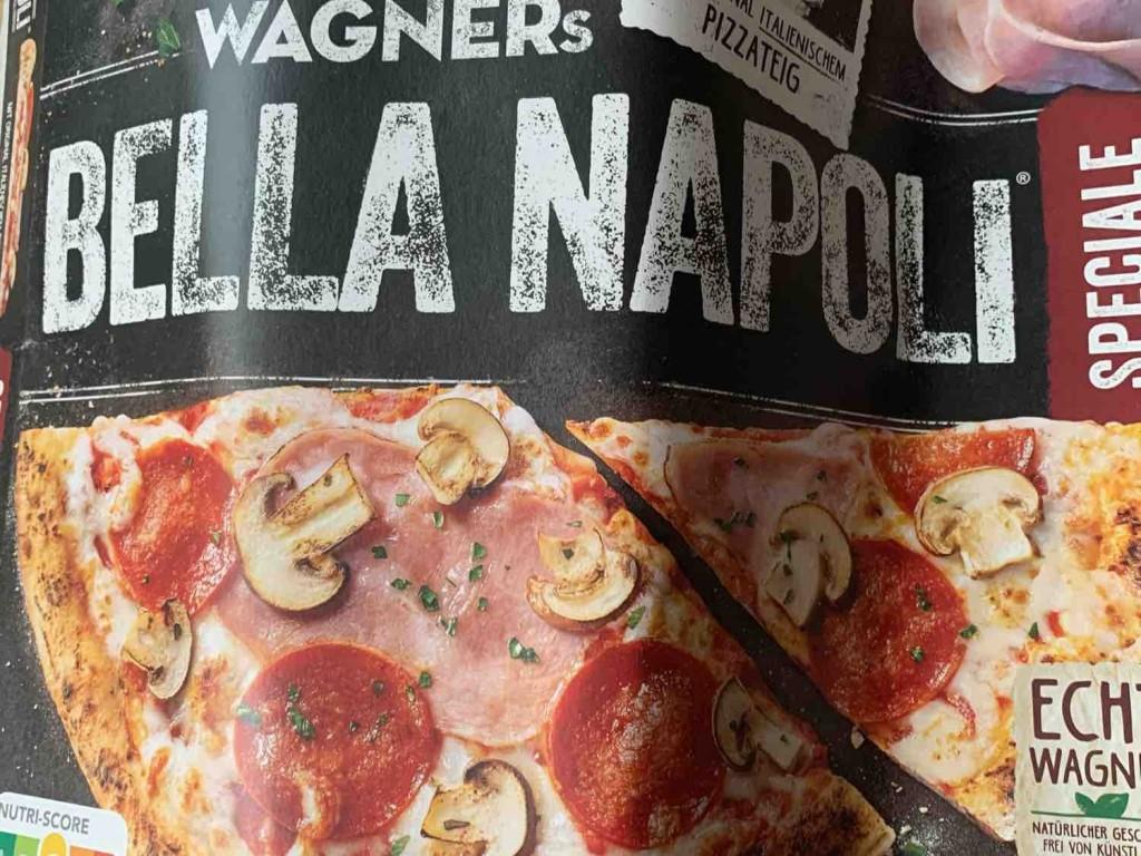 Bella Napoli Speciale von Homer58   Hochgeladen von: Homer58