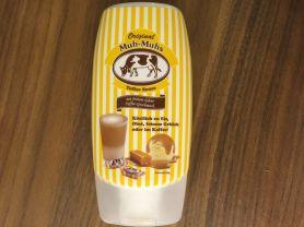 Muh-Muhs Toffee Sauce, Sahne-Toffee   Hochgeladen von: Muttihoch3