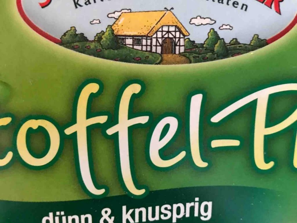 Schwarmstedter Kartoffel - Puffer von a.user.de | Hochgeladen von: a.user.de