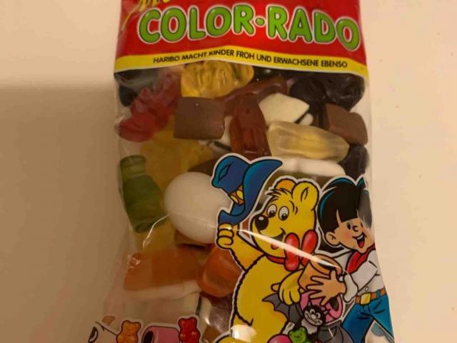 Haribo Color-Rado von Mandy1974 | Hochgeladen von: Mandy1974
