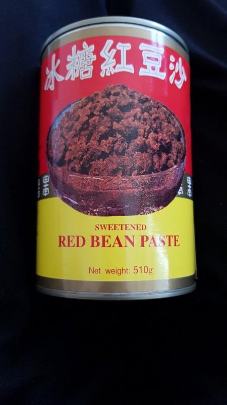 Rote-Bohnen-Paste von r4ki | Hochgeladen von: r4ki