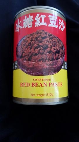 Rote-Bohnen-Paste von r4ki   Hochgeladen von: r4ki