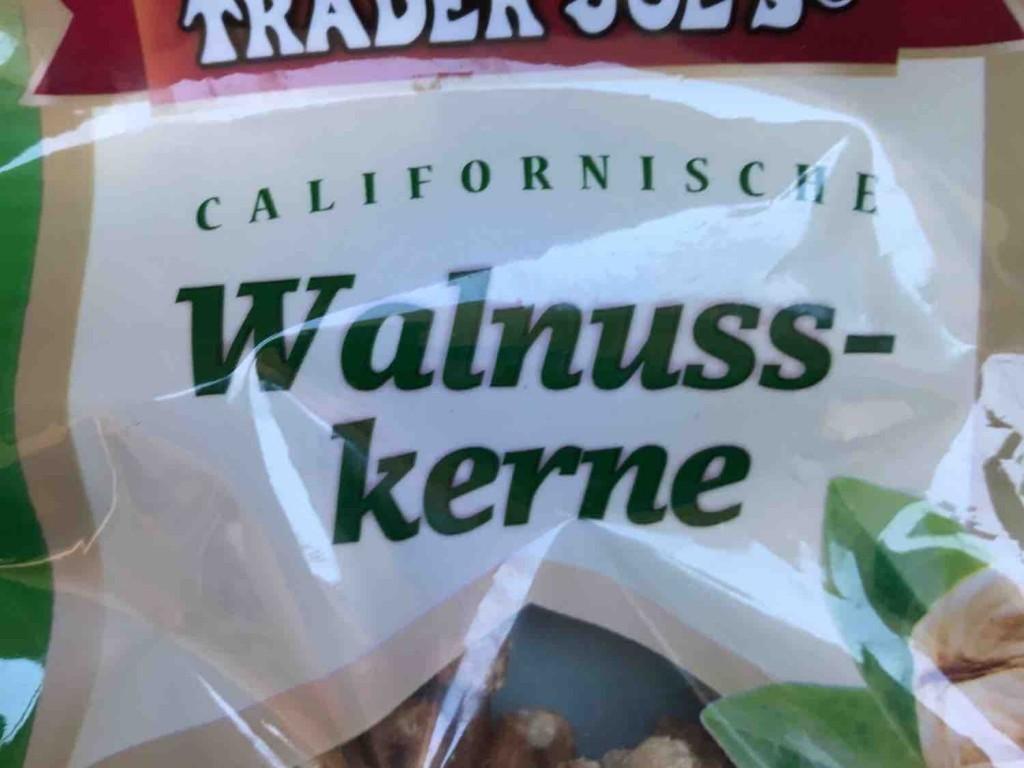 Californische Walnusskerne, Walnüsse von anaanii | Hochgeladen von: anaanii
