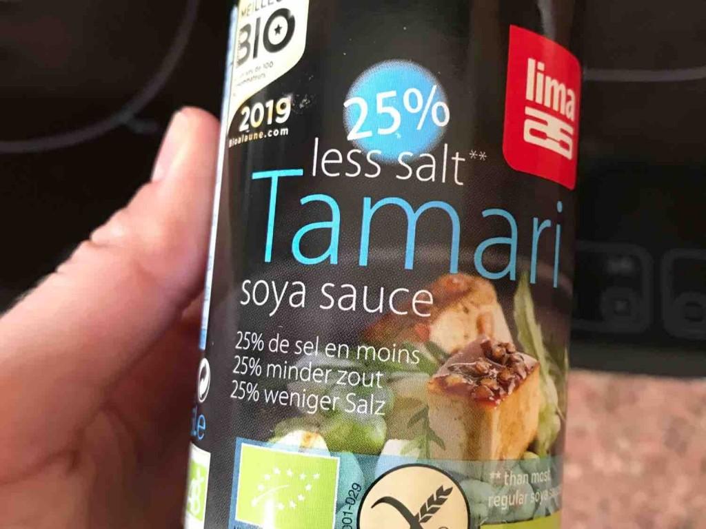 Tamari, lass salt von SelinaRudolph   Hochgeladen von: SelinaRudolph